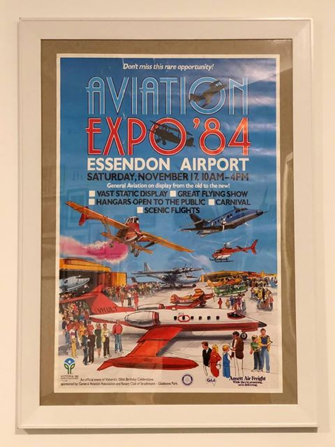 Story - Essendon Airport Airshow